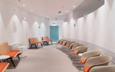 Ristrutturazione di studio odontoiatrico a Milano: scegli Ristrutturazioni Cliniche