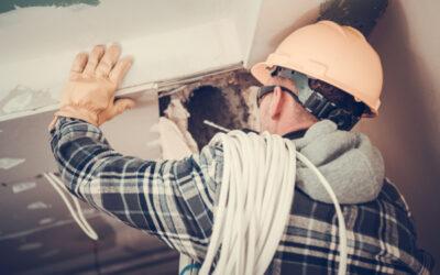 Ristrutturazioni Cliniche si occupa di rifacimento di impianti elettrici e di riscaldamento a Milano e provincia